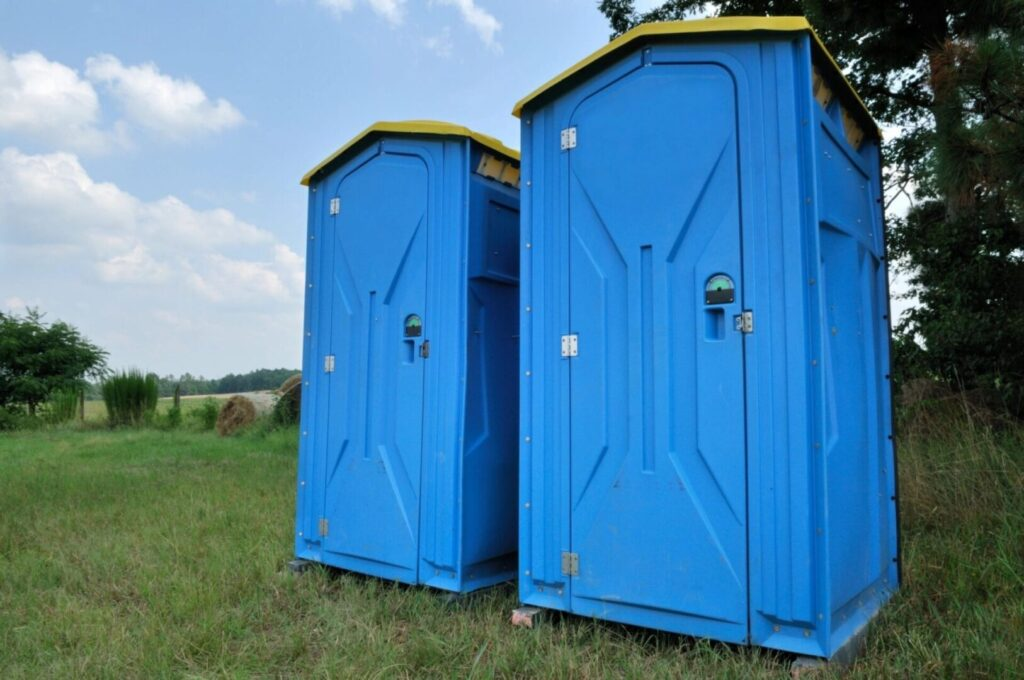 Best Portable Toilets For Construction Sites in 2021