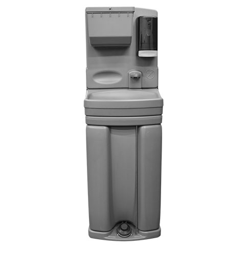 Benefits of having a portable toilet and hand wash station for your outdoor events